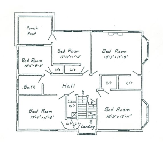 hand sketches of floor plans trend home design and decor hand drawing of floor plan for apartment stock photo